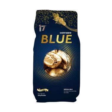 Coffindo Kopi Blue Powder [500 Gram]