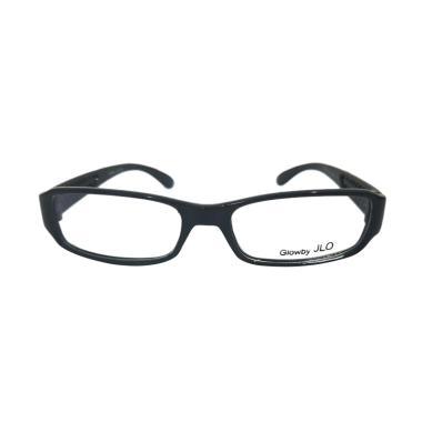 Ionspec Model 9002TR Kacamata Terapi Kesehatan - Black