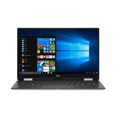 Dell XPS 13 9365 Notebook - Silver  ...  SSD/Intel HD/Windows 10]
