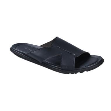 Yongki Komaladi SKRO 4531 Sandal Pria - Hitam