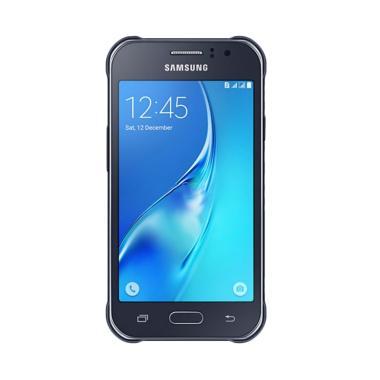 Samsung Galaxy J1 Ace VE J111F Smartphone - Black [8 GB/ 1 GB]