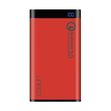 Jual Uneed UPB1ZQ3 Quick Box Powerbank [12000 mAh/ Quick Charge] Harga Rp 429000. Beli Sekarang dan Dapatkan Diskonnya.