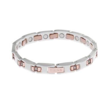 Ti Energy Bracelet Magic White Woman [185mm/Original]