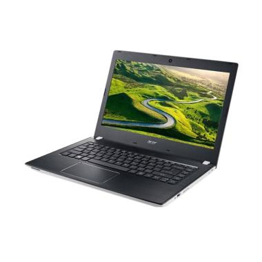 Acer Aspire E5-475-30U2 Notebook -  ... -6006U/4 GB/1 TB/Endless]