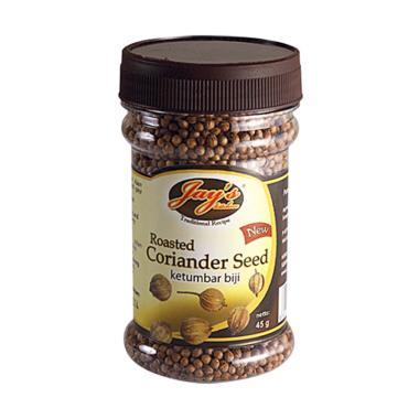 Jay's Roasted Corianded Seed Ketumbar Biji [45 g]