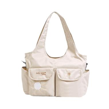 Baby Scots Platinum Mommy Bag 30 Tas Bayi - Khaki