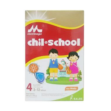 Morinaga Chil School 4 Rasa Madu Susu Formula [ 800g ]