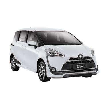 Mantroll Cover Mobil Toyota Avanza Hitam Strip Abu Metalic Daftar Source · Toyota Sienta 1 5