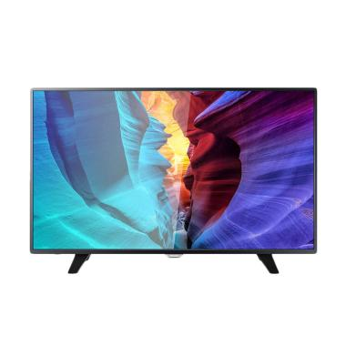 Philips 50PFT4002/70 Full Hd Ultra Slim Digital tv [50Inch]