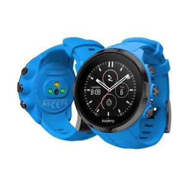 Suunto Spartan Sport Wrist HR - Blue [SS022663000]