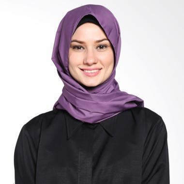 Tatuis Pashmina Damour 053 Pashmina Hijab - Purple
