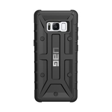 UAG Pathfinder Casing for Samsung Galaxy S8 - Black Black