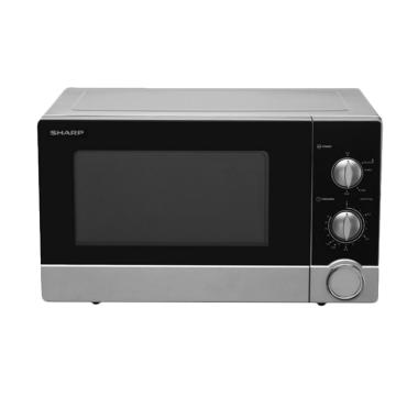 SHARP R-21D0(S)IN New Model Straight Microwave Oven