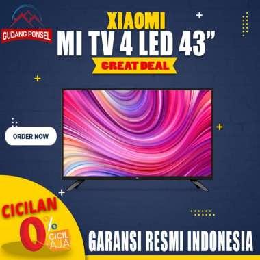 harga Xiaomi Mi TV 4 LED Android Smart TV [43 Inch] Garansi Resmi Xiaomi Blibli.com