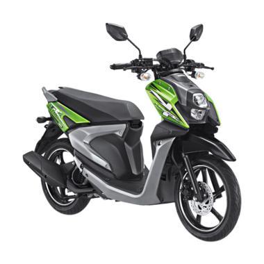 harga Yamaha All New X-Ride 125 Sepeda Motor [VIN 2017/ OTR Medan] Blibli.com