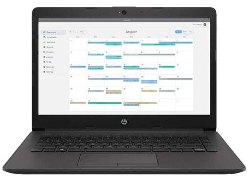 harga HP Laptop 240 G7 Intel® Core™ i5 1035G1 8GB 512GB 14