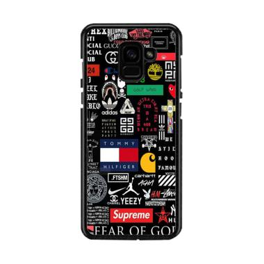 Acc Hp Apple Odd Future Sticker X59 ... asing for Samsung A5 2018
