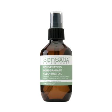 Sensatia Botanicals Rejuvenating Pomegranate Cleansing Oil [100 mL]
