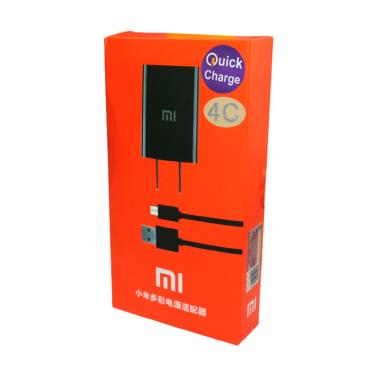 Xiaomi Charger Redmi Original Quali ... h Charging Type C Android