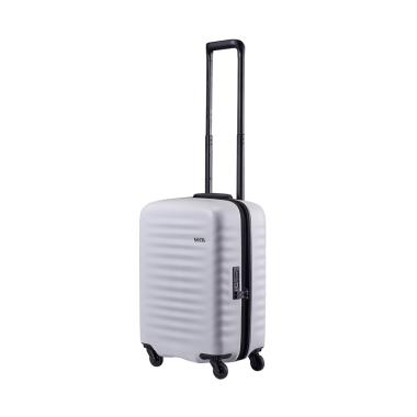 Buy Lojel Travel Accessories Luggage Lazada Source · Lojel Alto Koper Hardcase Light Grey Small 21 Inch