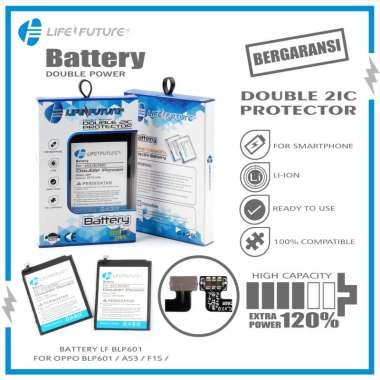 harga Life Future Baterai Handphone for OPPO A53 / F1S / BLP601 Blibli.com