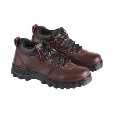 JK Collection 1978 Sepatu Boots Pria ... a77442530f