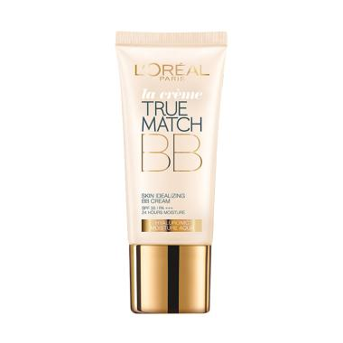 L'Oreal Paris True Match BB Cream Fresh Ivory BB [30 mL]