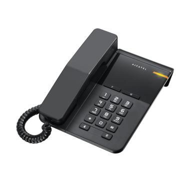 Alcatel T22 Single Line Analog Telepon Setara Dengan KX TS505