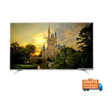LG 65UH650T 4K Smart LED TV [65 Inch] + Free Pengiriman JABODETABEK