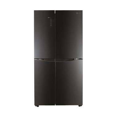 LG GC-M247UGBV Refrigerator [Side by Side/Veyron Series]