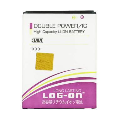 Log On BL-5CB Double Power Battery for Nokia 1800 [2100 mAh]