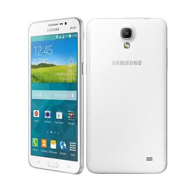 harga Samsung Galaxy Mega 2 G750F Smartphone - White [16GB/ 1.5GB] Blibli.com