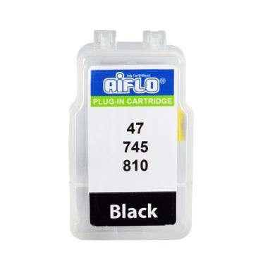 Aiflo Canon Plug-in 810 (Black) Sma ... inter Inkjet iP2770 MP237