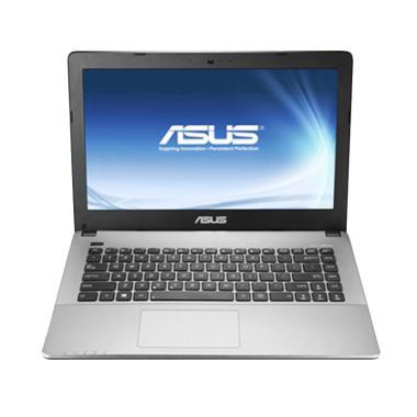 Asus A455LF-WX158D Notebook - Hitam ... Nvidia GT930-2GB/14