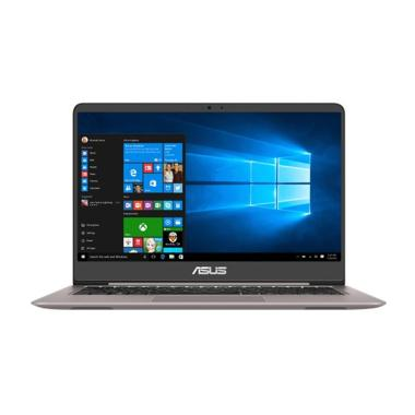 Asus UX410UQ-GV090T Notebook - Grey ... i7-7500U/ 8G/ 1TB/ WIN10]