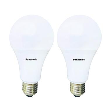 Panasonic LDAHV13DH5A Neo Bulb Lampu LED [13 Watt/ 2 Pcs]
