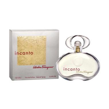 Salvatore Ferragamo Incanto EDP Parfum Wanita [100 mL]