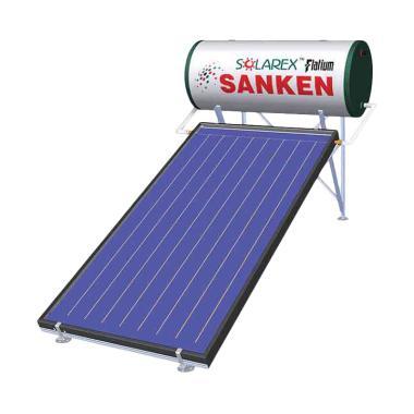 Sanken SWH-F150P-L Solar Water Heater [Area Jabodetabek]