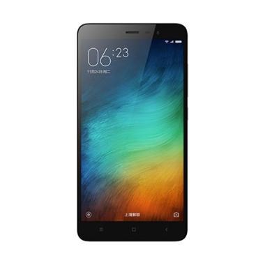 Xiaomi Redmi Note 3 Pro Smartphone - Grey [32GB/ RAM 3GB]