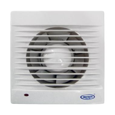 Imatsu's APC15C Plafon Exhaust Fan with LED  [6 Inch]