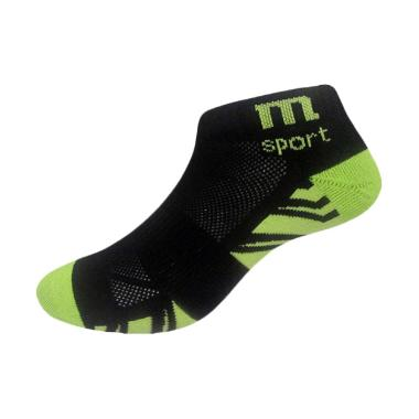Marel Ankle Sport Socks MA1P 16 SPO003 - Black Green