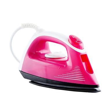 Panasonic NI-V100NPSR Steam Iron Setrika - Pink