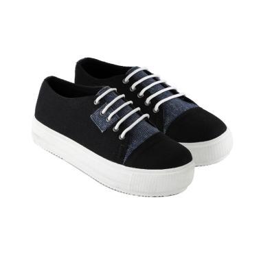JK Collection JHD 2403 Sepatu Sneakers Wanita