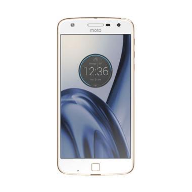 MOTOROLA MOTO Z Play Smartphone - White [32GB/3GB]