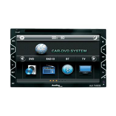 Kamis Ganteng - Audiolink Alk-Tv693 ... Dvd-Tv Monitor [6.5 Inch]