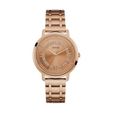 Guess W0933L3 Jam Tangan Wanita - Rose Gold