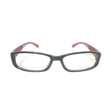 Ionspec Model 9002TR Kacamata Terapi Kesehatan - Merah