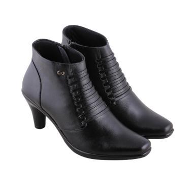 Sepatu Kulit Asli untuk Wanita Terbaru - Harga Promo  202a861c82