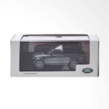 Land Rover Range Rover Sport Diecast - Grey [1:43]