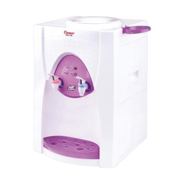 Cosmos CWD1138 Dispenser Air - Putih [Hot dan Normal]